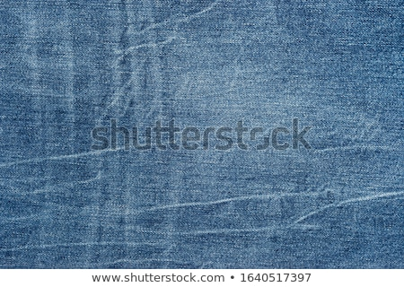 Jeans Macro Background Stock photo © eldadcarin