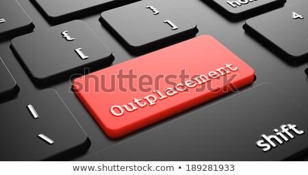 kluczowych · 3d · ilustracji · biuro - zdjęcia stock © tashatuvango