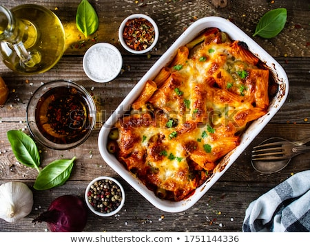 casserole Stock photo © nito