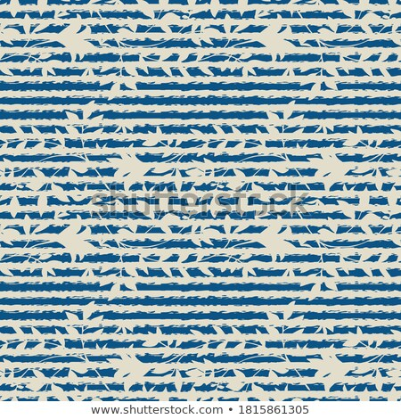 stylized striped grass seamless pattern stock photo © voysla