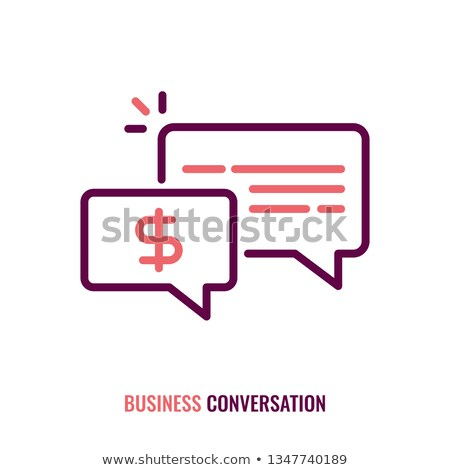 Freelance Best Offer Icon Stock photo © WaD