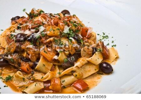 italian exta virgin olive oil Stock photo © keko64