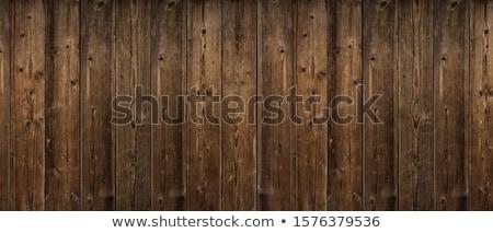 коричневый древесины совета поверхность окрашенный Сток-фото © stevanovicigor