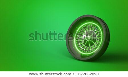 pénz · ikonok · izolált · fehér · háttér · vektor - stock fotó © cidepix