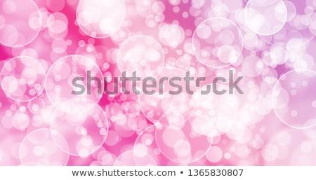розовый праздник блеск аннотация роскошь Сток-фото © Anneleven