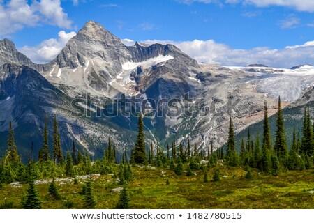 Mount Sir Donald Stock photo © skylight