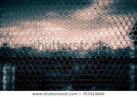 bolha · escuro · preto · cair · textura · coquetel - foto stock © Luppload