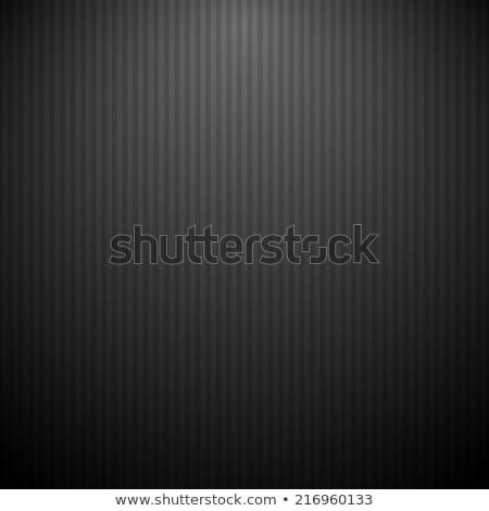 полосатый · металлической · поверхности · темно · текстуры · аннотация · технологий - Сток-фото © expressvectors