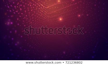 abstract orange based background Stock photo © pathakdesigner