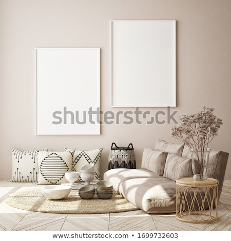 Interior Decoration Stock photo © epstock