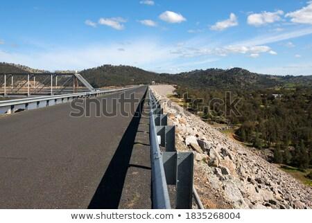 Wyangala Waters Australia Stock photo © lovleah
