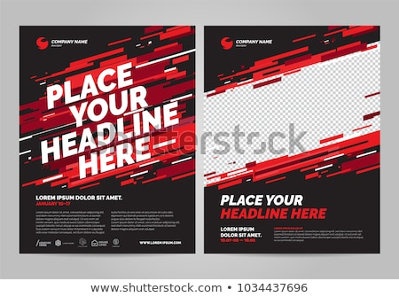 Race abstract concept vector illustration. Stock photo © RAStudio