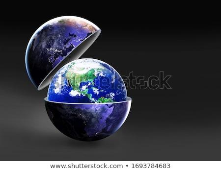 Be care tuning the Earth Stock photo © sahua