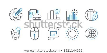 World of job Stock photo © 4designersart