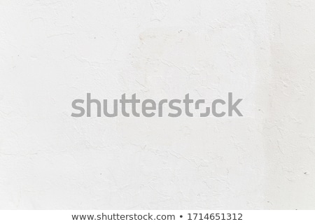 white cement wall stock photo © h2o