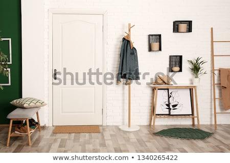 Entrance Hall Stock photo © gemenacom