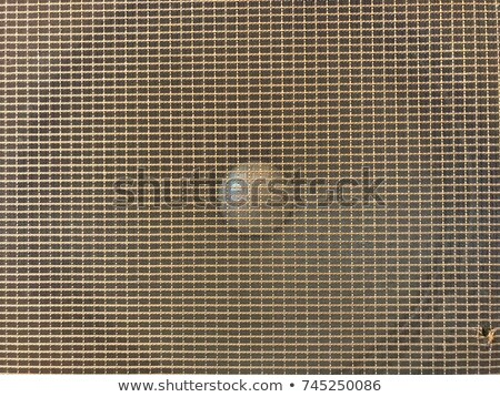 Old guitar on the background of burlap Stock photo © Valeriy