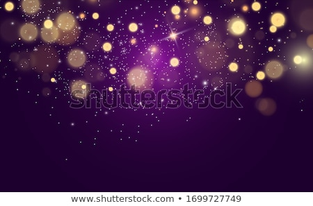 Holiday glitter stock photo © pressmaster