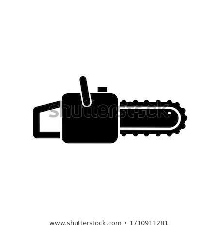 チェーン 見た アイコン 色 デザイン 木材 ストックフォト © angelp