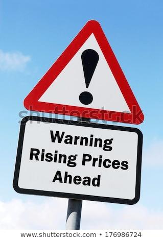 ár · üzemanyag · üzlet · pénz · háttér · ipar - stock fotó © 4designersart
