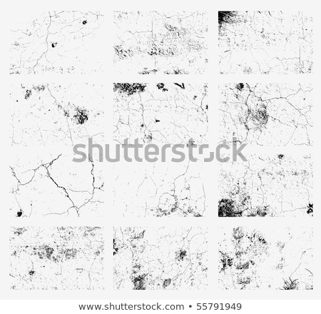 Grunge texture funky abstract blu wallpaper antichi Foto d'archivio © oly5