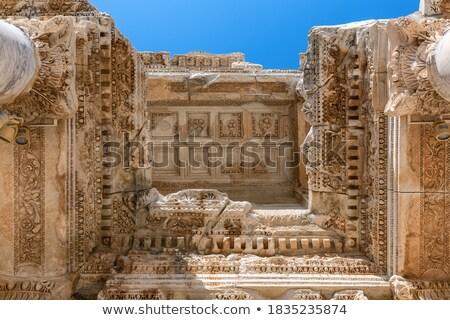 古代 ローマ 遺跡 ローマ イタリア 芸術 ストックフォト © Kacpura