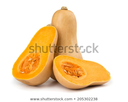 squash · blanche · isolé · alimentaire - photo stock © klinker