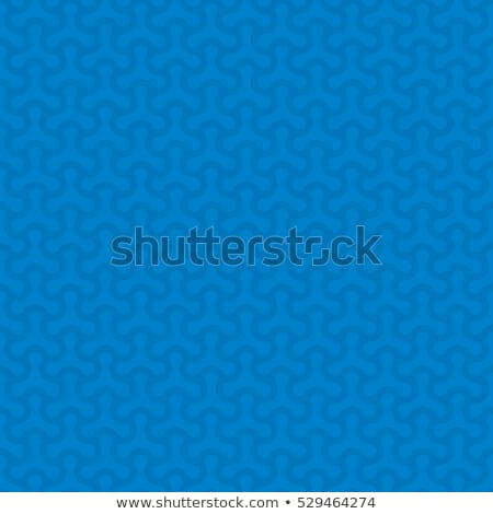 Azul neutral moderna diseno estilo Foto stock © almagami