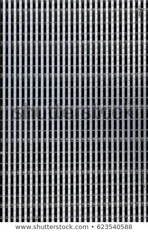 paslı · gemi · enkazı · dikey · çelik · okyanus · gemi - stok fotoğraf © bobkeenan