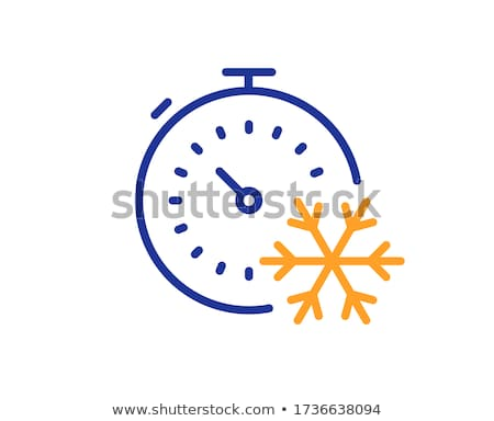 freeze time Stock photo © Discovod