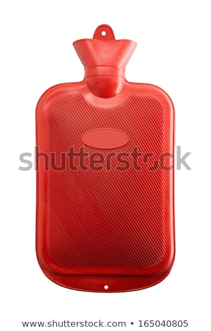 Hot Water Bottle Stock photo © kitch