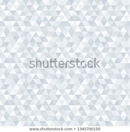 Abstract monochromatic background made from triangles Stock photo © orson