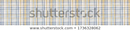 Ribbons cross overlapping pattern Stock photo © Zebra-Finch