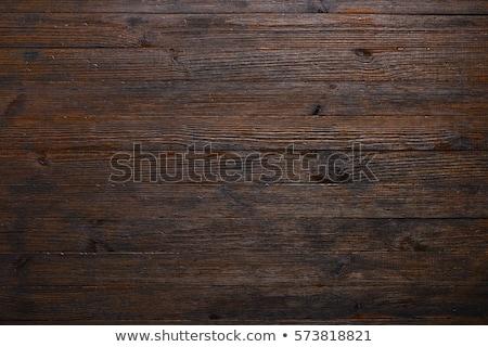 Houten pine tabel digitaal gegenereerde Stockfoto © wavebreak_media