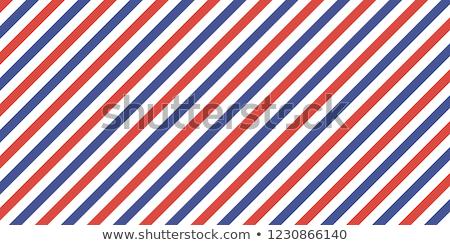 синий · многие · изолированный · белый · фон · почты - Сток-фото © devon