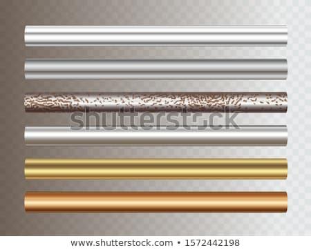 Vasaló ki beton épület tányér struktúra Stock fotó © vrvalerian