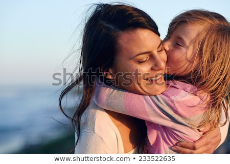Unconditional parental love Stock photo © Anna_Om