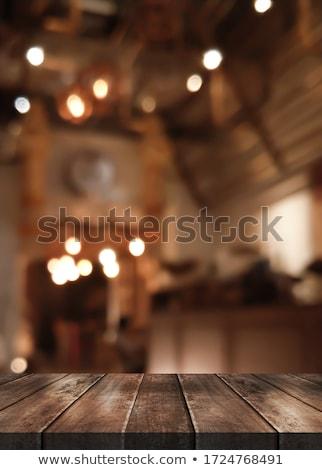 szovjet · klasszikus · elektromos · borotva · fehér · szépség - stock fotó © stevanovicigor