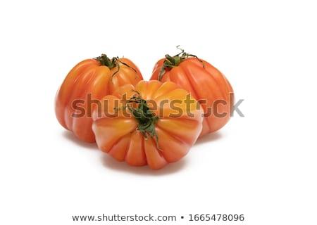 Oxheart cuor di bue tomato Stock photo © maxsol7
