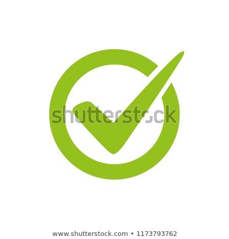 Ikon grafik tasarım şablon vektör yalıtılmış Internet Stok fotoğraf © haris99