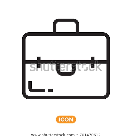Business bag Stock photo © RazvanPhotography