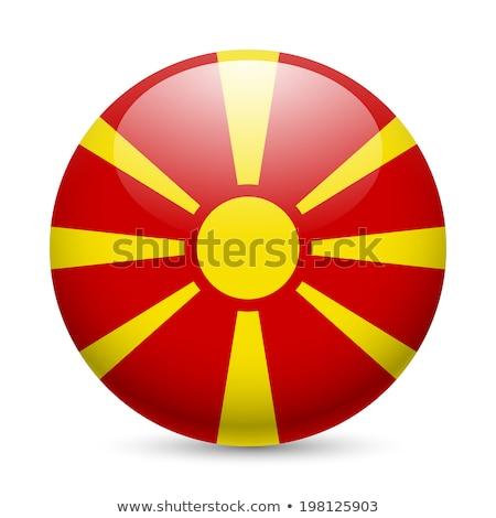 button macedonia stock photo © ustofre9