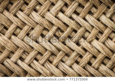 Abstract Basket weave background texture Stock photo © njnightsky