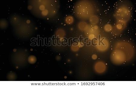 Sıcak ışık yaz gündoğumu Stok fotoğraf © pixelman