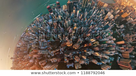 City Planet Stock photo © blamb