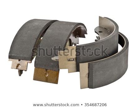 brake shoe kit stock photo © marekusz