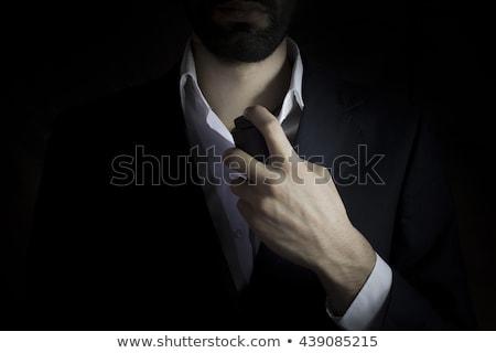 Foto stock: Erfume · de · pulverização · masculina · Colônia