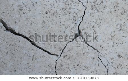 cracks in marble Stock photo © italianestro