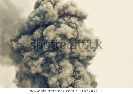 Bomb About To Blast Stock photo © benchart