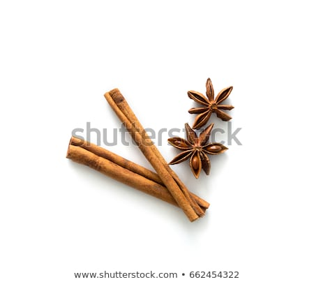 kettő · fahéj · közelkép · fából · készült · fa · trópusi - stock fotó © rob_stark